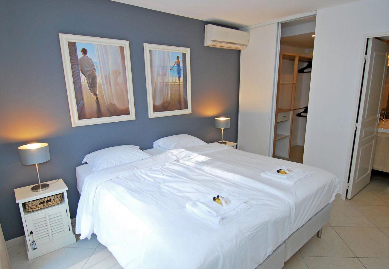 Villa à Cannes - Villa Regina