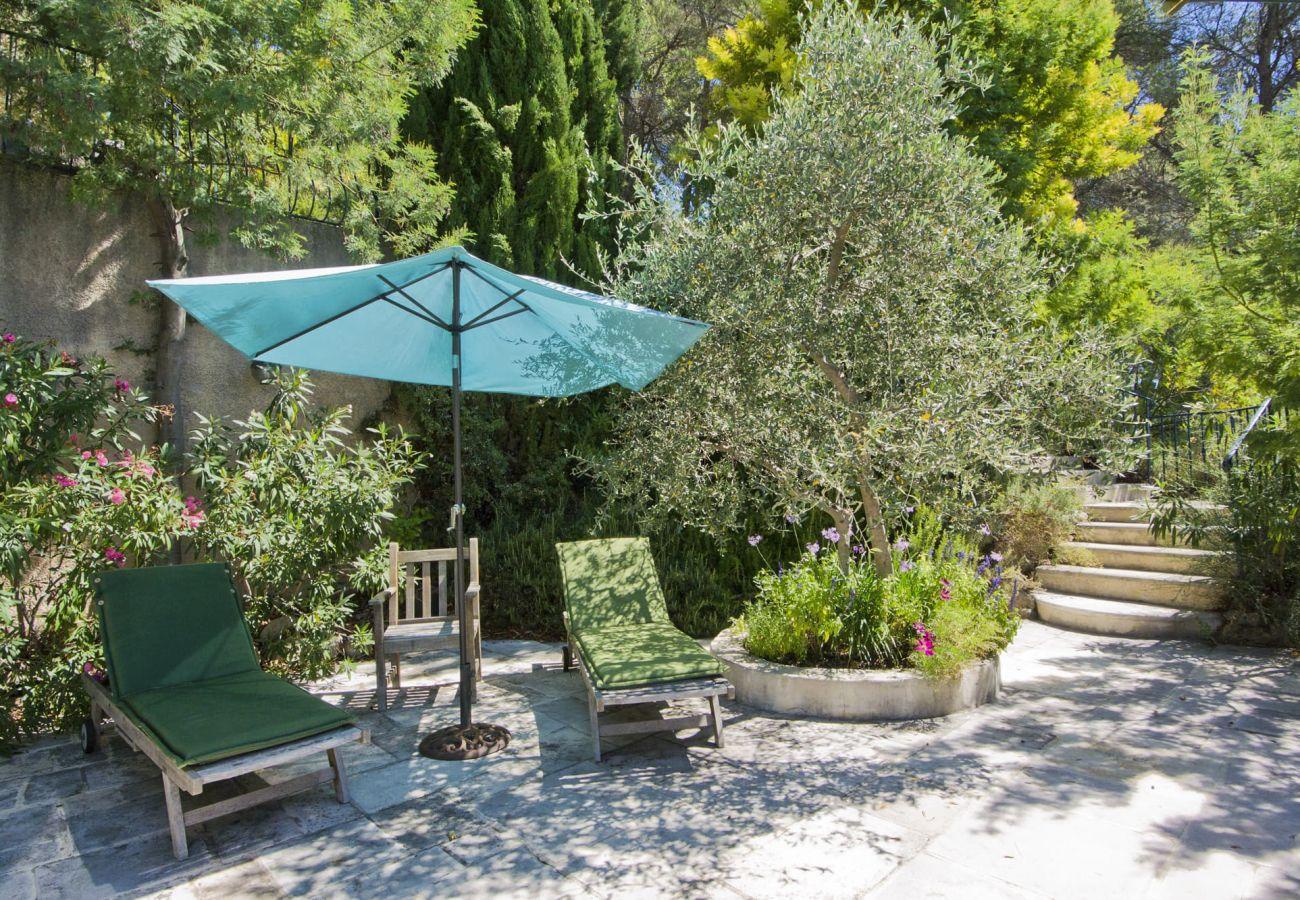 Villa in Fayence - Villa Les Lauriers
