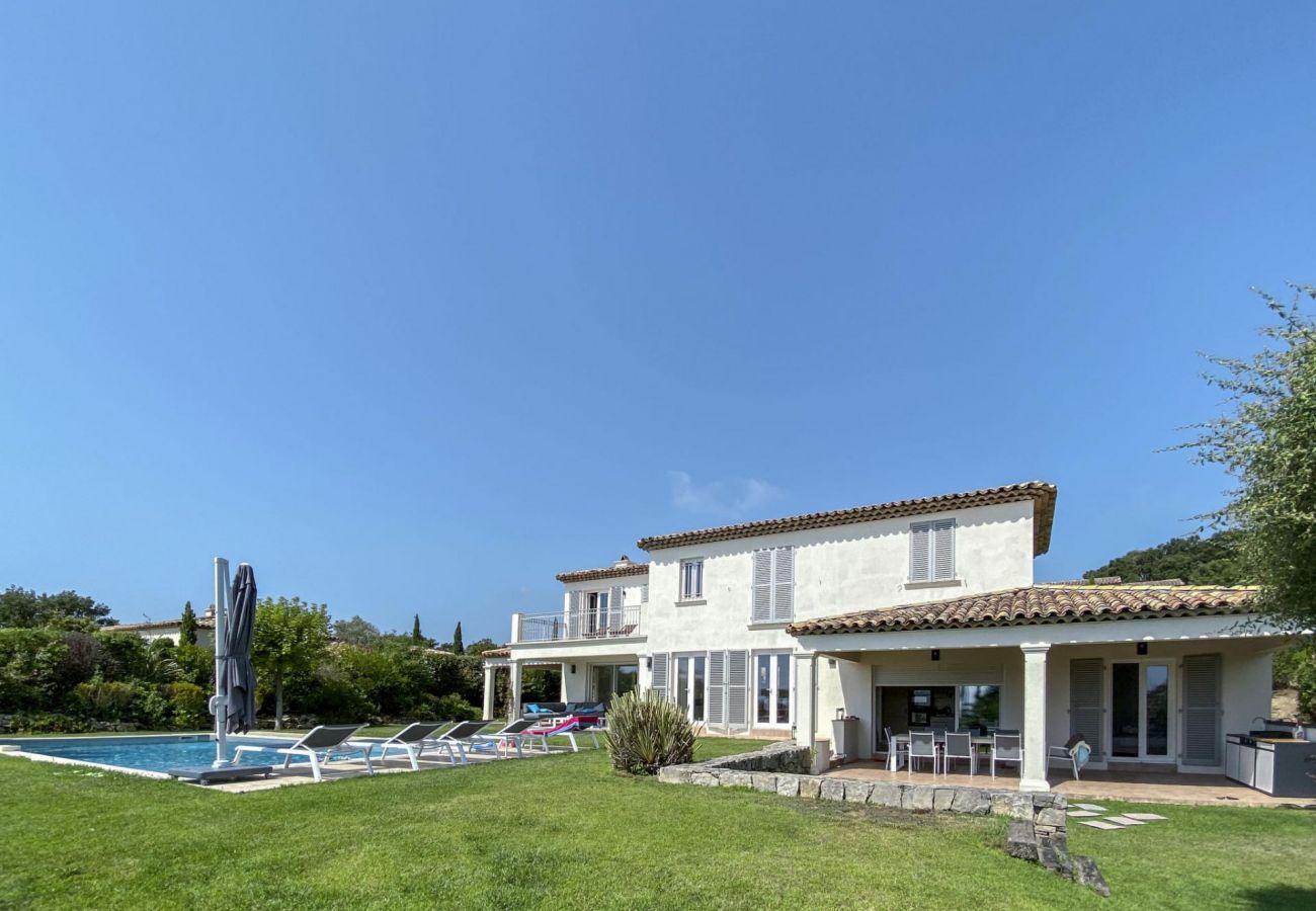 Villa in Grimaud - Villa Deborah